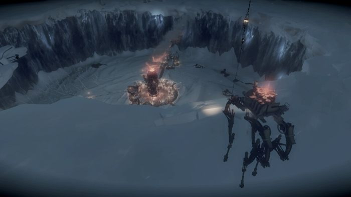 PS4『Frostpunk』「新しい家」攻略27