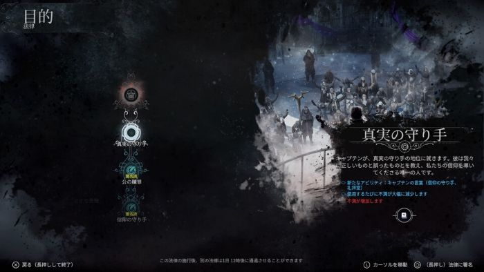 PS4『Frostpunk』「新しい家」攻略34