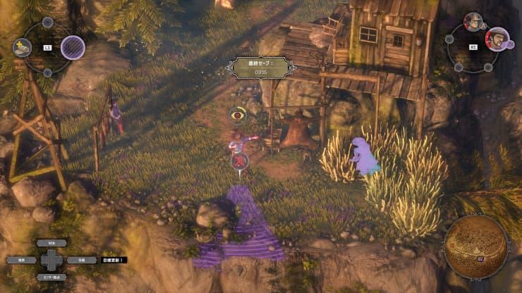 PS4『Desperados III』レビュー05
