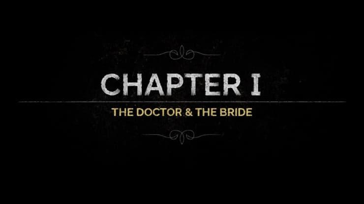 『Desperados III』チャプター別攻略まとめ(chapter1)