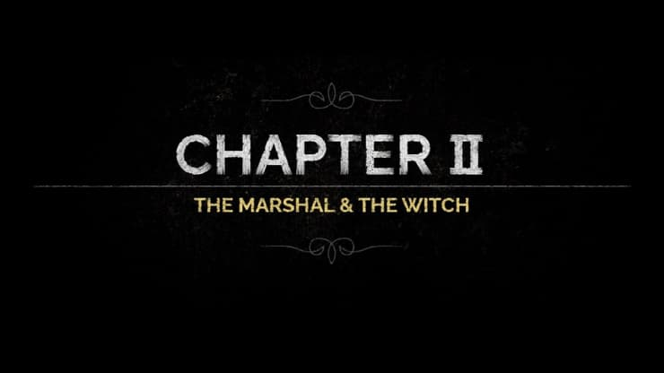 『Desperados III』チャプター別攻略まとめ(chapter2)