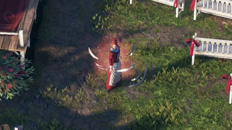 『Desperados III』攻略:チャプター1-4 死が二人を分かつまで22