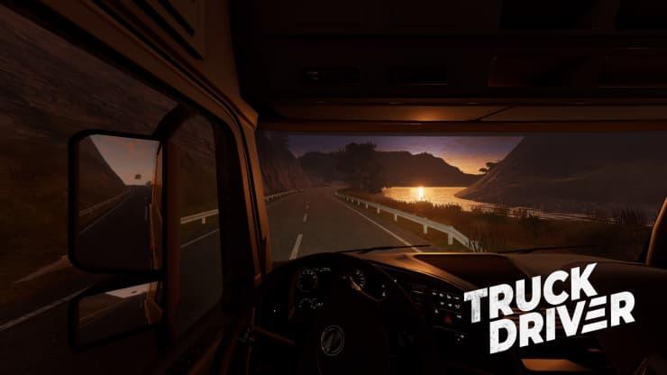PS4『Truck Driver(トラックドライバー)』レビュー15
