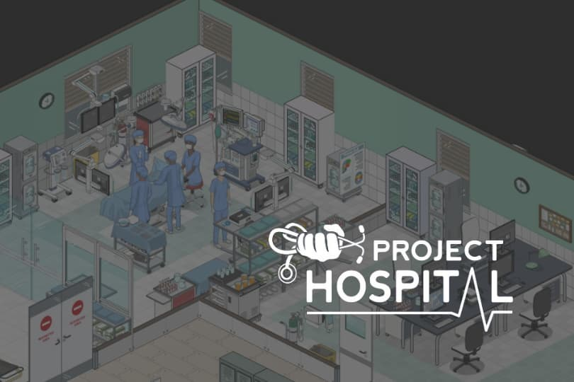 『Project Hospital』レビュー