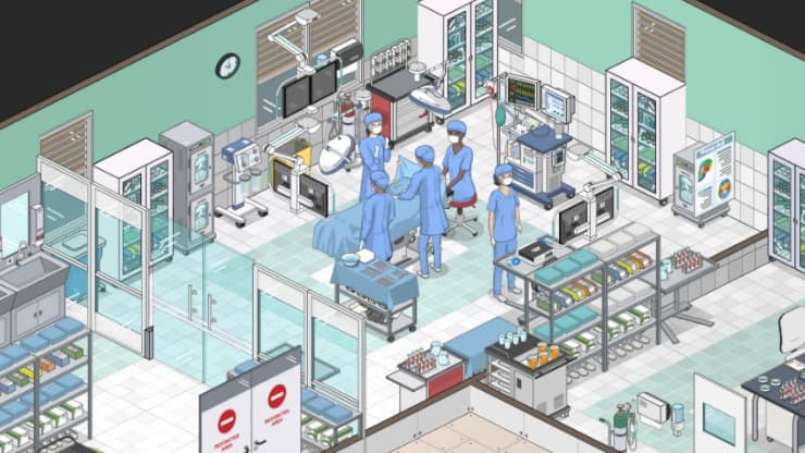 『Project Hospital』レビュー11
