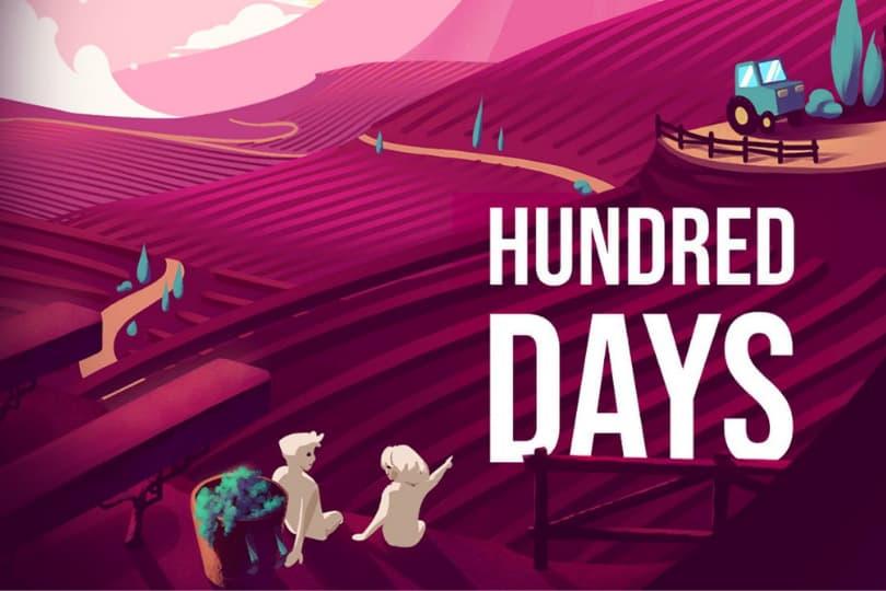 『Hundred Days』レビュー